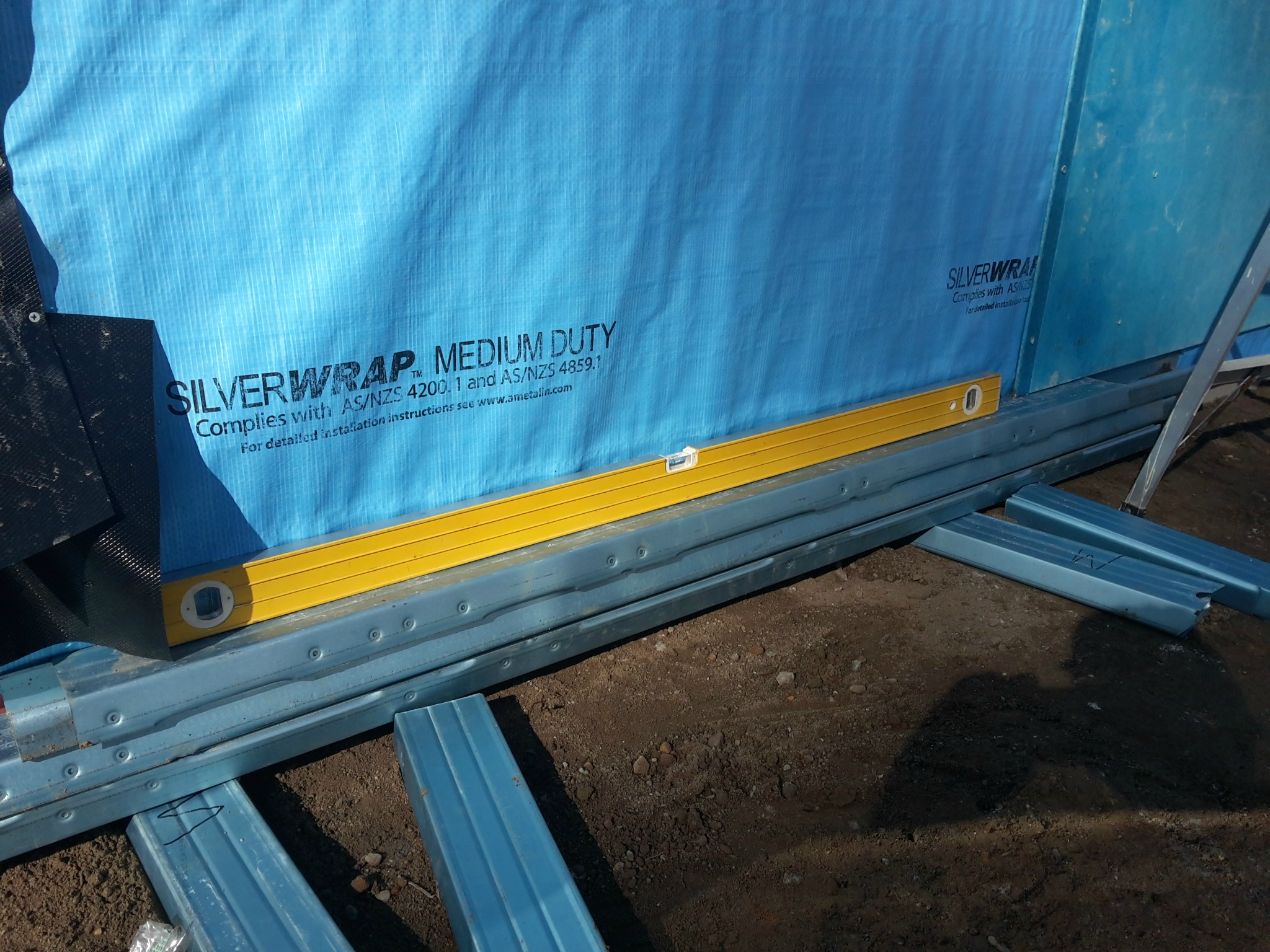 blueboard support setup