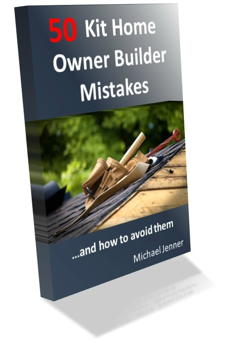 Owner builder mistakes