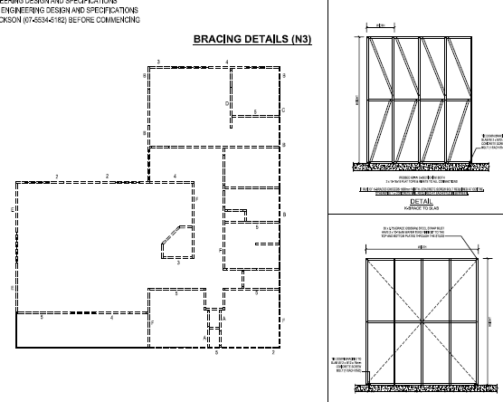 New Home Construction With Diy Steel Home Plans