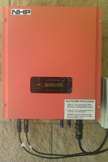 1.5 kw Solar Inverter