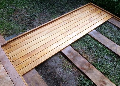 Cool Deck Design