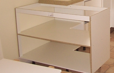Building Kitchen Cabinets From Flat Packs