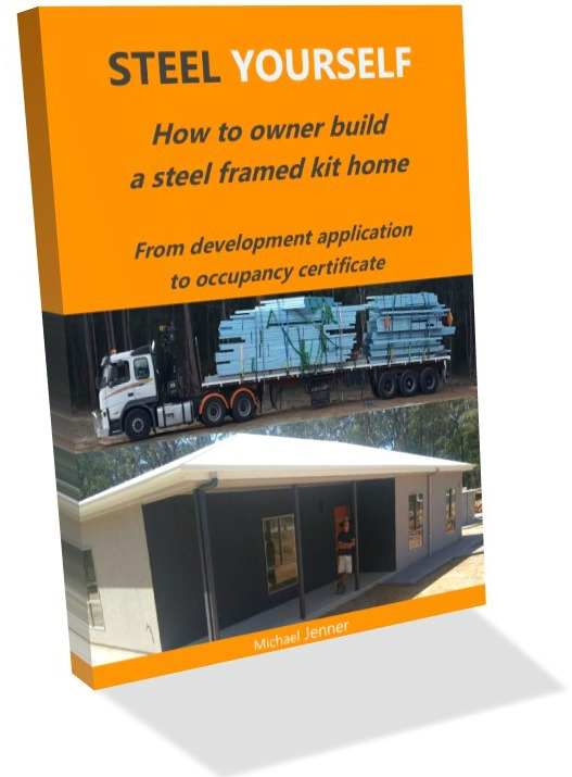 Kithomebasics gallery for Complete home building kits