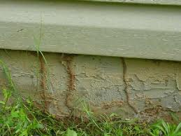 Termite Prevention For Owner Builders