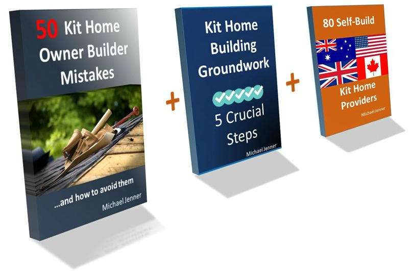 Kit Home building ebooks