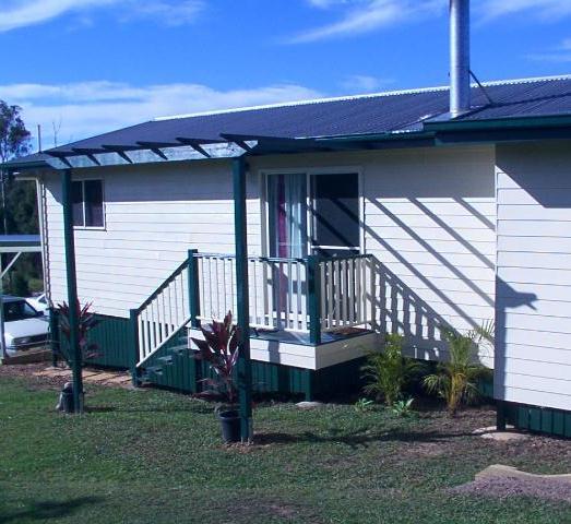 Renovated Kit Home