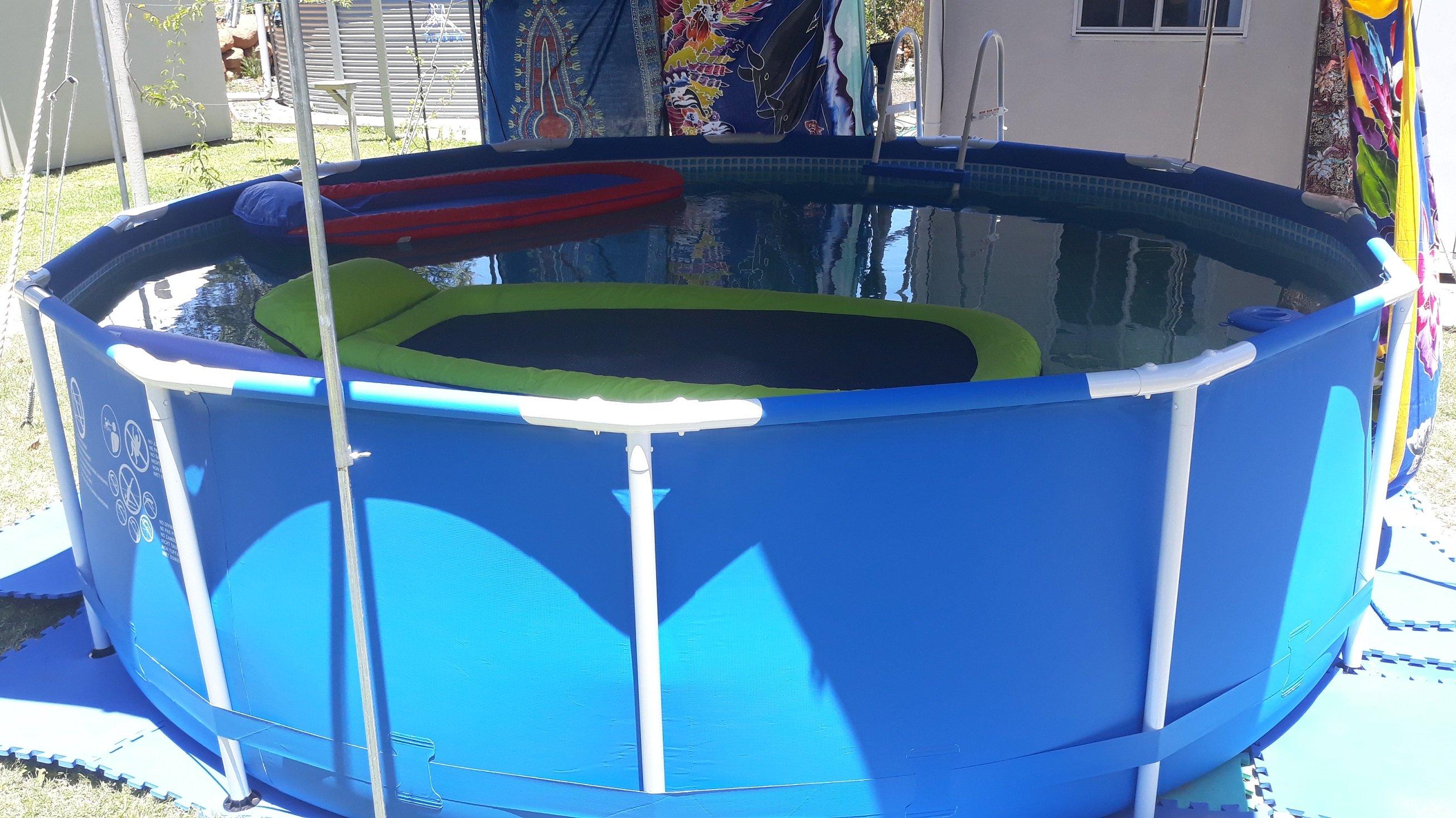 intex pool review