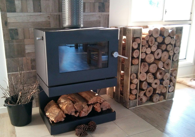 blaze wood heaters